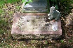 John E. Simpson