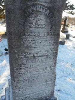 Adolphus Johnson A. J. Whitaker