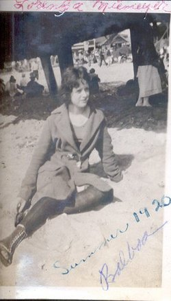 Lorenza E. <i>Niemeyer</i> Kelleher