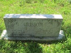 Mollie <i>Smith</i> Grissom