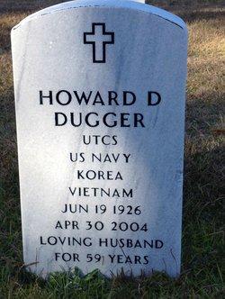 Howard D. Dugger