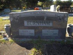 Olen J Burnham