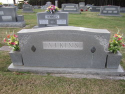 Thelma Frances <i>Marion</i> Atkins