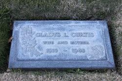 Gladys Lucille Curtis