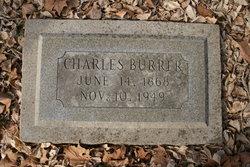 Charles Burrer