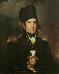 Gen Jacob Jennings Brown