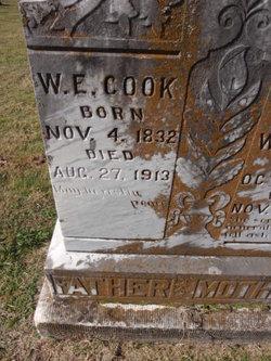 William E. Cook