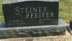 Clyde Steiner