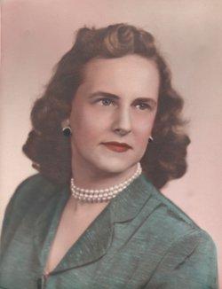 Margaret Louise <i>Fleming</i> Vance