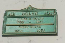 Claire Hugh Dolan