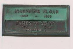 James Wilson Sloan