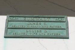 James Clarence Zumwalt