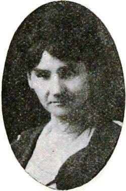 Ida Maline <i>Smoot</i> Dusenberry