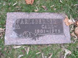Carl Conrad Karlsberger