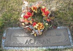 Dixie B <i>Winchell</i> Ackman