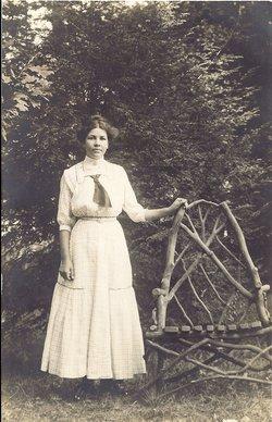 Emma Minerva <i>Fahringer</i> Rhodes