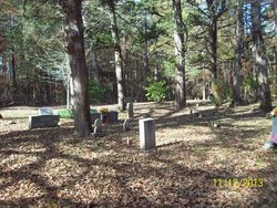 Lewing Cemetery