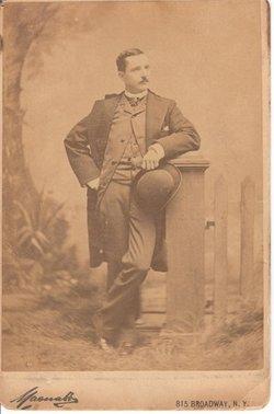 Edward William Conlon