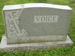 Theresa H. <i>Elsky</i> Voige
