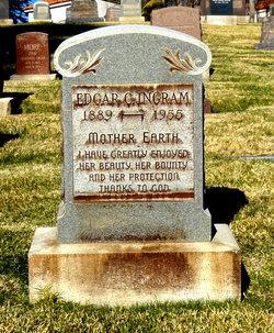 Edgar Charles Ingram