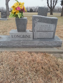 Ralph Edward Longbine