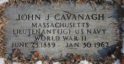 John Joseph Cavanagh