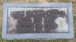 Pearle <i>Tugwell</i> Gardner