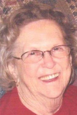 Betty C <i>Ashley</i> Aldridge