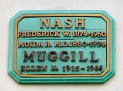 Frederick Woodfall Nash