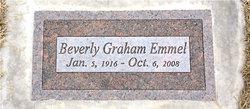 Beverly <i>Graham</i> Emmel
