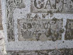 Edward J Gaffney