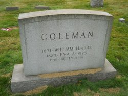 William Henry Coleman