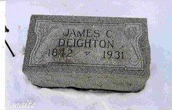 Pvt James Deighton