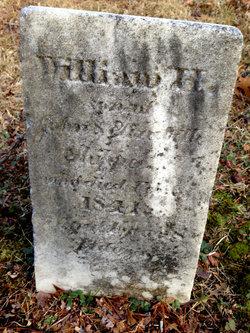 William H. Shippee