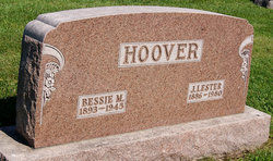 James Lester Hoover