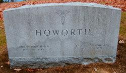 Florence Loretta <i>McDaniels</i> Howorth