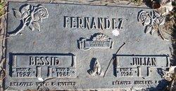 Bessie Fernandez