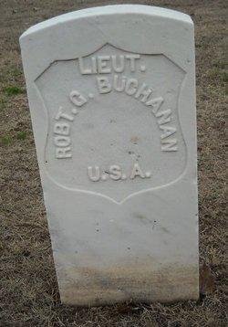 Lieut Robert Garrett Buchanan
