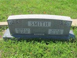 Arthur Baxter Neal Smith