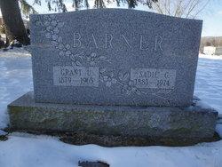 Sadie Catherine <i>Fiedler</i> Barner