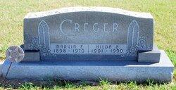 Marvin Frank Creger