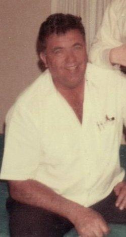 Hal Frank Hank Vance