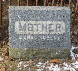 Anna Rubens