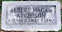 Albert Hagan Atchison