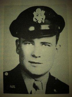 Capt Clarence O Johnson
