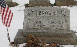 Florence Ellen <i>Selfridge</i> Brown