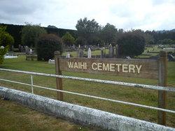 Waihi Cemetery