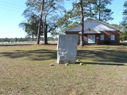 Old Ty Ty Primitive Baptist Church Cemetery