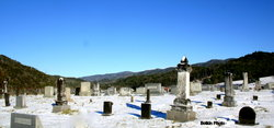 Headwaters Cemetery