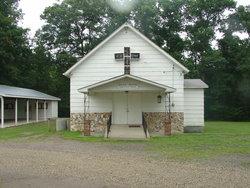 McGee Chapel Cemetery